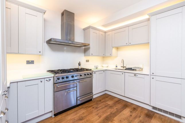 Kitchen of Romany Rise, Orpington BR5