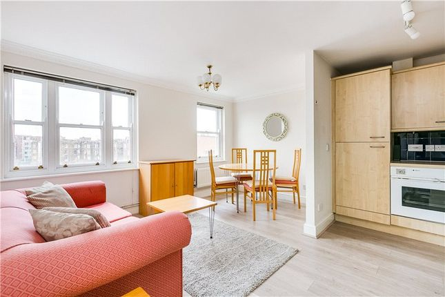 Thumbnail Flat for sale in Knaresborough House, 5-7 Knaresborough Place, London