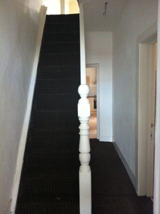 Thumbnail Shared accommodation to rent in Hamilton Road, Longsight