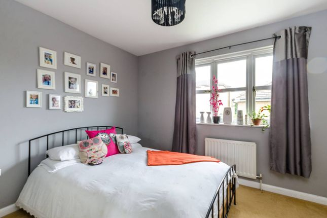 Thumbnail Property to rent in Ashmore Close, Peckham Rye