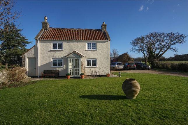 4 bed detached house for sale in Maltfield Farm, Maltfield, Wedmore, Somerset
