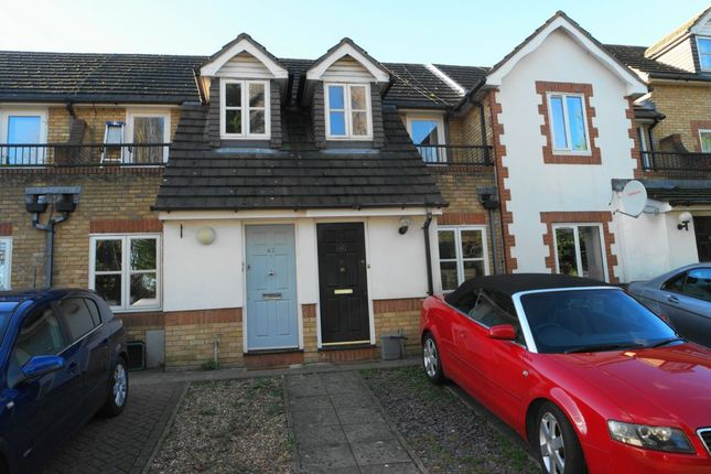 Thumbnail Terraced house for sale in Amblecote Meadows, Grove Park