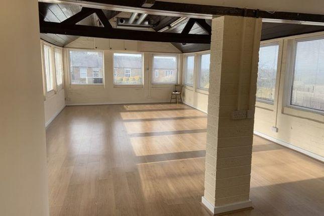 Thumbnail Land to rent in Sanders Terrace, Long Buckby, Northampton
