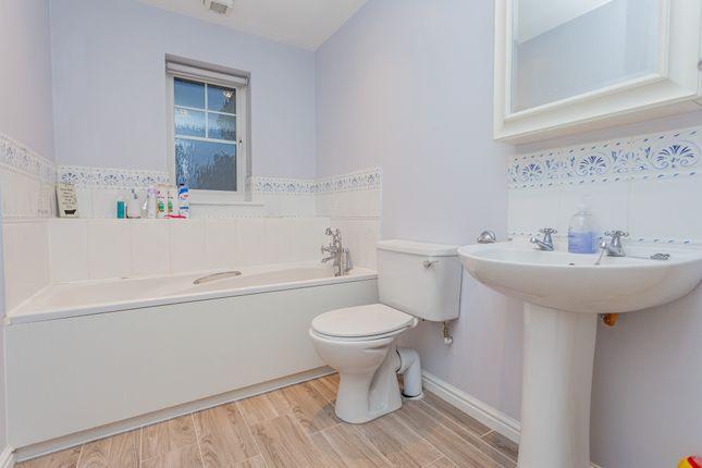 Bathroom 2 of Ramsdell Road, Fleet, Hampshire GU51