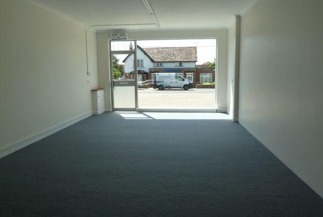 Office to let in Yorick Road, West Mersea