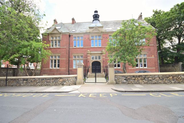 2 bed flat to rent in St Cuthberts Hall, Mowbray Road, Ashbrooke, Sunderland SR2