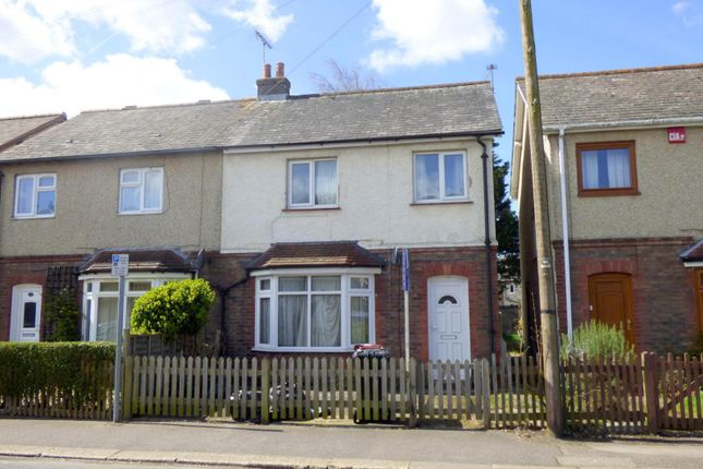 Thumbnail Property to rent in Lewis Road, Chichester