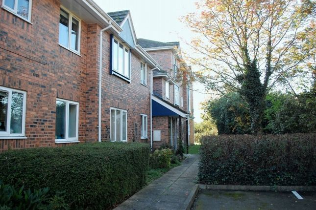 Thumbnail Flat for sale in Corinthian Court, Alcester