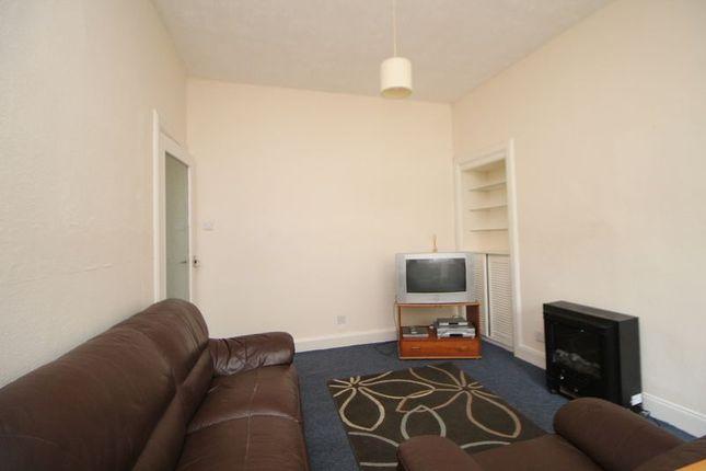 Lounge Area of Somerville Street, Burntisland KY3