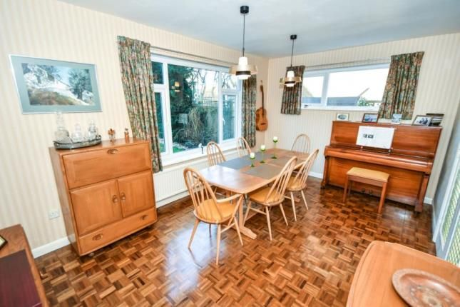Dining Room of Church Street, Scothern, Lincoln LN2