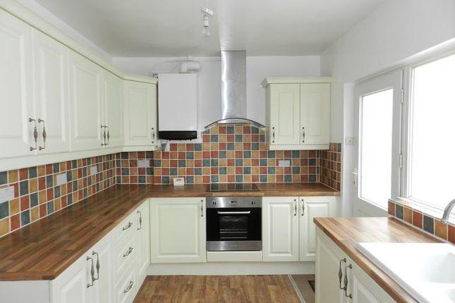Fitted Kitchen of Wernddu, Sarn, Bridgend CF32