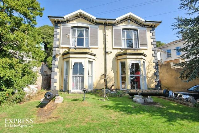 Thumbnail Detached house for sale in South Road, Weston-Super-Mare, Somerset