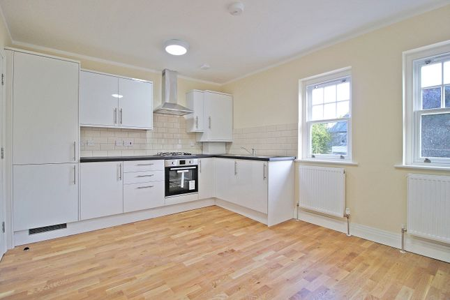 2 bed flat to rent in St. Peters Street, Bedford MK40