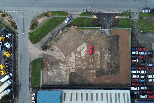 Thumbnail Land to let in Parkhill Road, Site 62, Carlisle