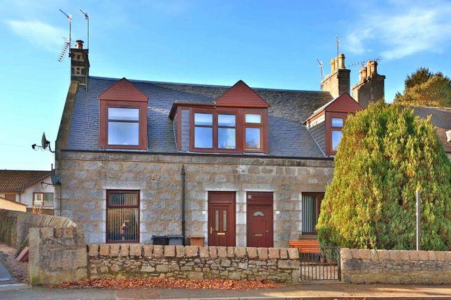 Thumbnail Flat for sale in Bankhead Road, Bucksburn, Aberdeen, Aberdeenshire