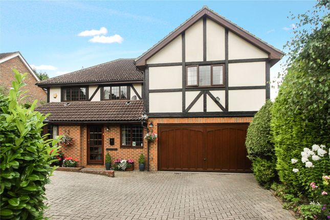 Thumbnail Detached house for sale in Chapel Lane, Forest Row