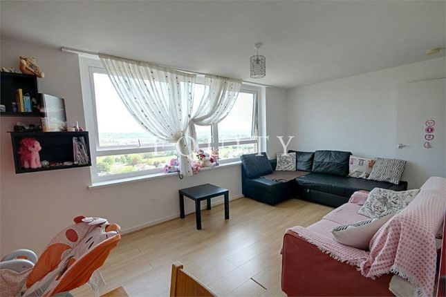 Thumbnail Flat for sale in Jersey House, Eastfield Road, Enfield