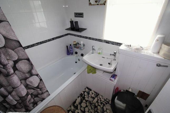 Bathroom of California Road, California, Great Yarmouth NR29