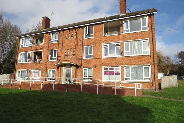 Thumbnail Flat for sale in Ferncliffe Road, Harborne, Birmingham