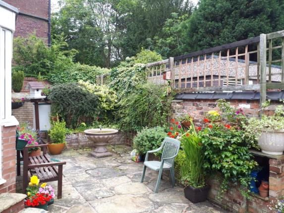 Thumbnail Flat for sale in Milton Mews, Crewe Road, Stoke-On-Trent, Cheshire