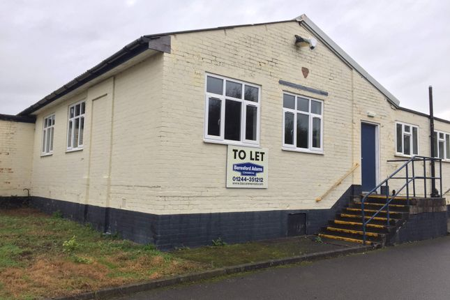 Thumbnail Office to let in Unit N Bryn Business Centre, Wrexham Industrial Estate, Wrexham