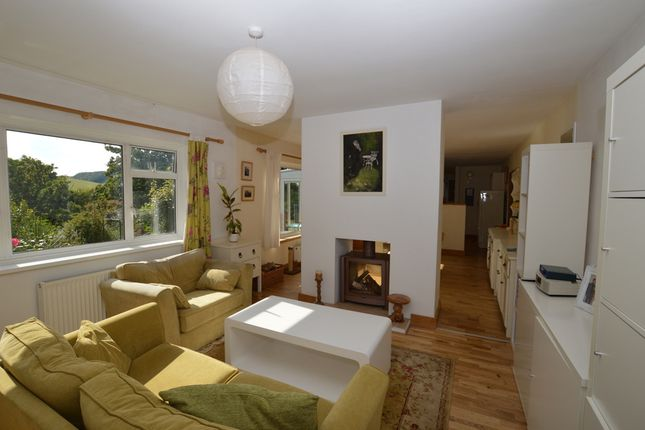 Thumbnail Detached bungalow for sale in Hare Cottage, Pallinsburn, Cornhill On Tweed, Northumberland