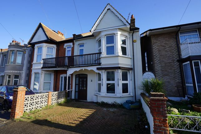 Thumbnail Semi-detached house to rent in Chester Avenue, Southend-On-Sea