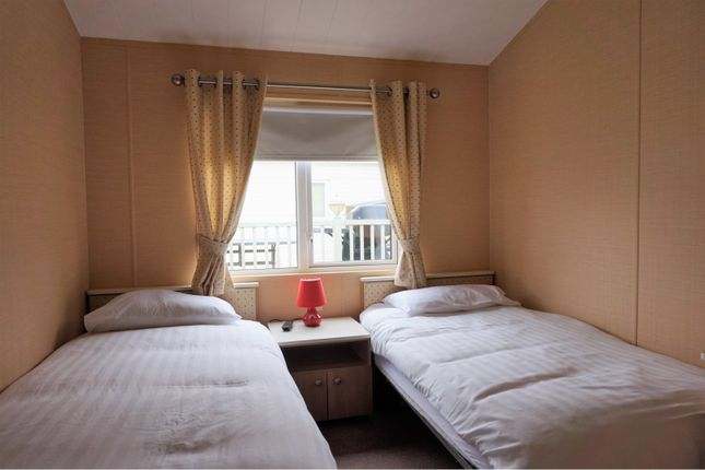 Bedroom Three of White Acre Holiday Park, Newquay TR8