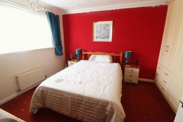 Bedroom of Marjoram Road, Bradwell, Great Yarmouth NR31