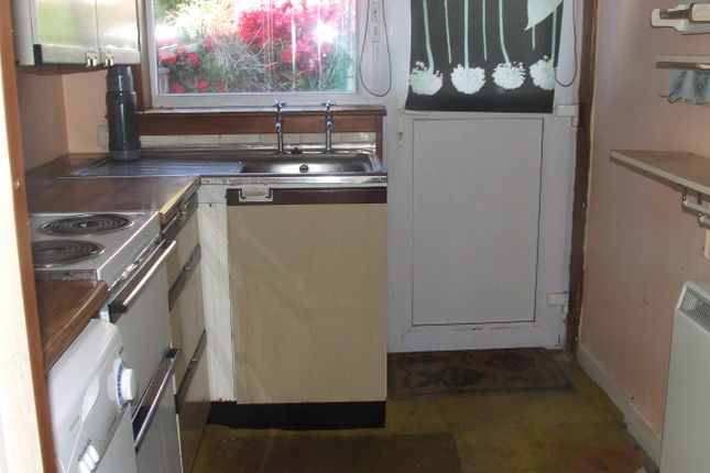 Kitchen of Princes Street, Penpont DG3