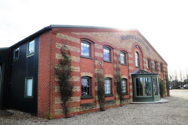 Thumbnail Office for sale in George Edwards Road, Fakenham, Norfolk