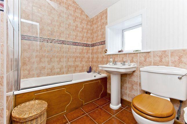 Bathroom of Nelson Place, New Town, Edinburgh EH3
