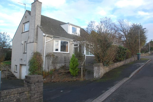 Thumbnail Detached house for sale in 20 Drumblane Strand, Kirkcudbright