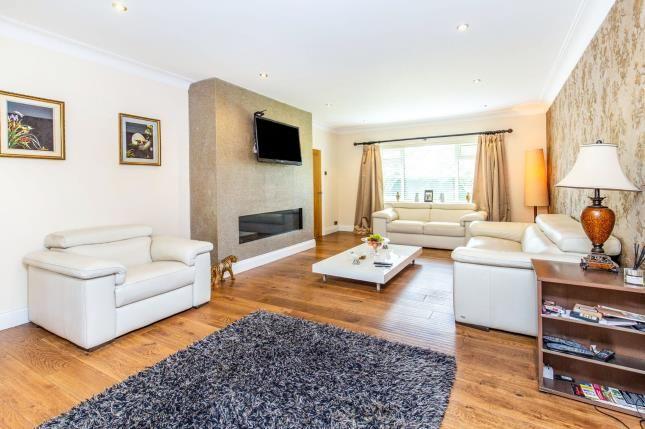 Lounge of Low Lane, Middlesbrough TS5