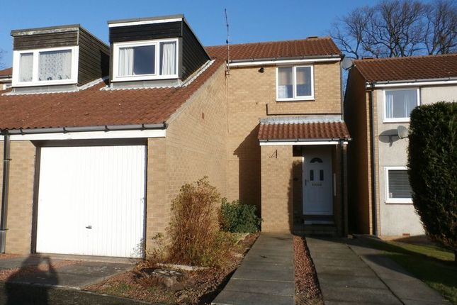Thumbnail Semi-detached house to rent in Arkle Court, Alnwick