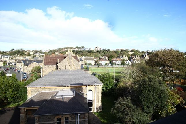 Thumbnail Flat for sale in Princes Road, Clevedon
