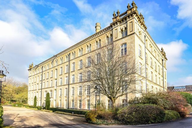 Thumbnail Flat for sale in Bliss Mill, Chipping Norton