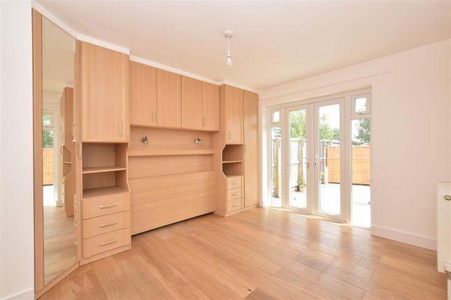 Bedroom 1 of Marlborough Road, Carisbrooke, Isle Of Wight PO30