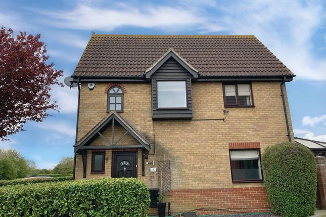 3 bed end terrace house to rent in Rosewood Close, South Ockendon, Essex RM15