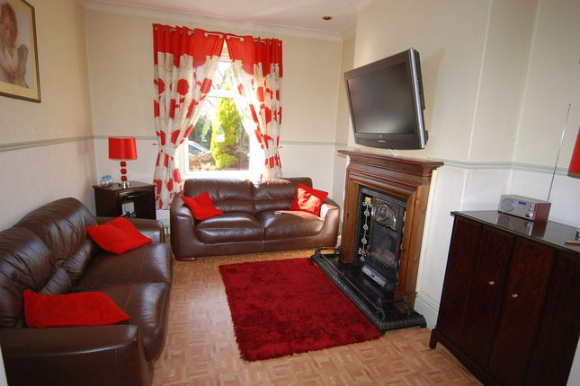 Thumbnail Terraced house for sale in Dalton Road, Askam-In-Furness