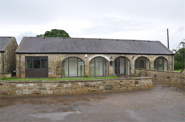 Thumbnail Cottage for sale in The Arches, Halton Shields, Corbridge, Northumberland.