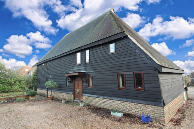 Thumbnail Detached house for sale in Ashford Road, High Halden