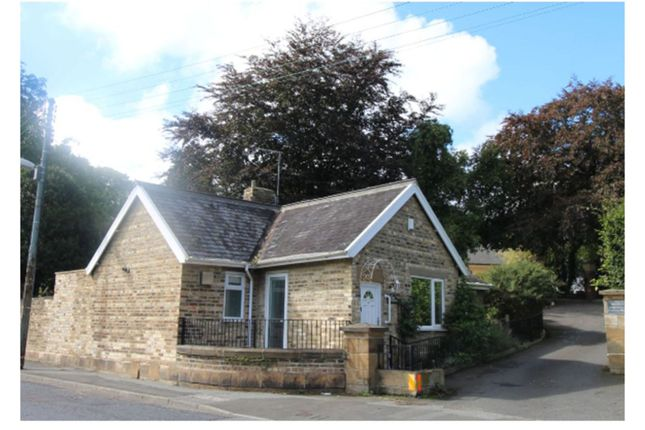 Thumbnail Detached bungalow for sale in Main Road, Ryton