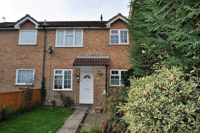 Thumbnail Semi-detached house to rent in Cromwell Park Place, Folkestone