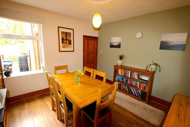 Dining Room of Station Road, Ratby, Leicester LE6