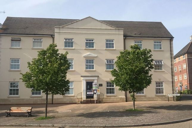2 bed flat to rent in Millgrove Street, Swindon SN25