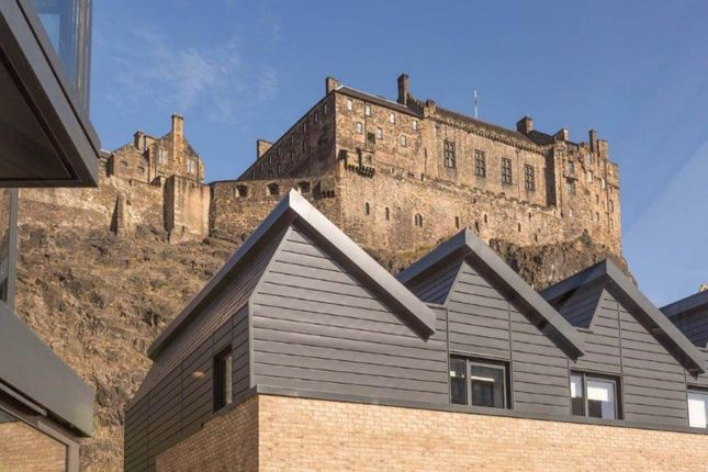 Thumbnail 1 bed flat to rent in King's Stables Road, Old Town, Edinburgh
