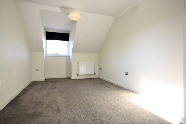 Thumbnail Flat to rent in Station Approach, Farningham Road, Crowborough