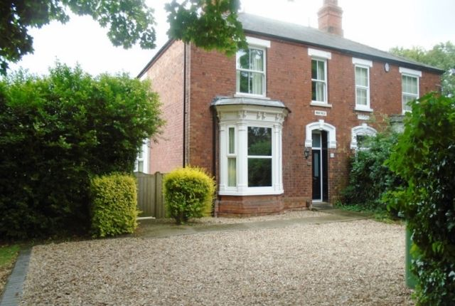 Thumbnail Semi-detached house to rent in The Avenue, Healing, Grimsby