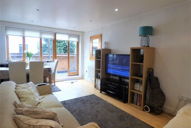 Thumbnail Flat for sale in 1 Northcote Avenue, Ealing Broadway
